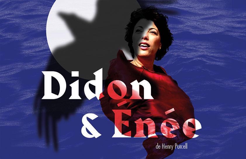 DIDON & ÉNÉE (2019- 2020)
