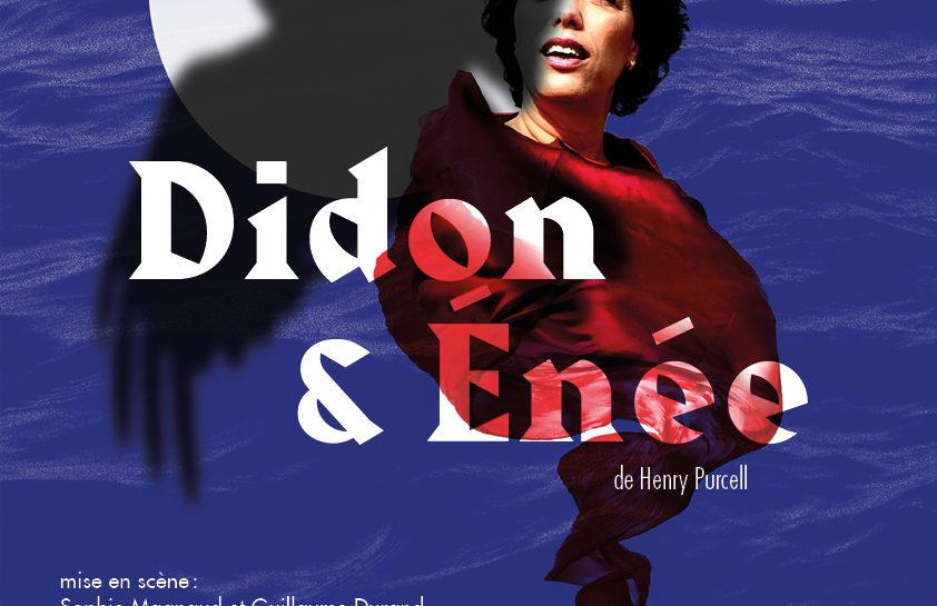 DIDON & ÉNÉE / OPÉRA CITOYEN(2019- 2020)
