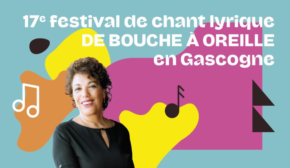 Festival de Bouche à Oreilles en Gascogne 2021